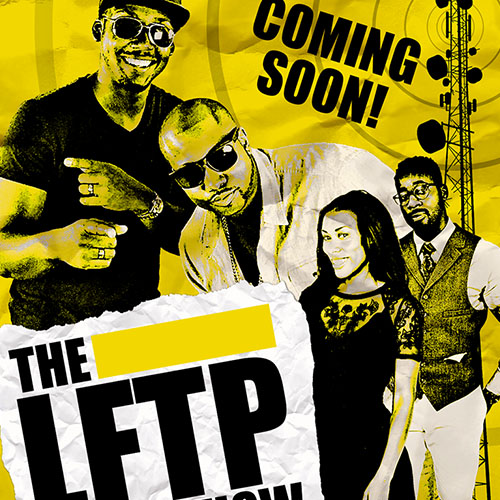 LFTP Show Podcast Logo