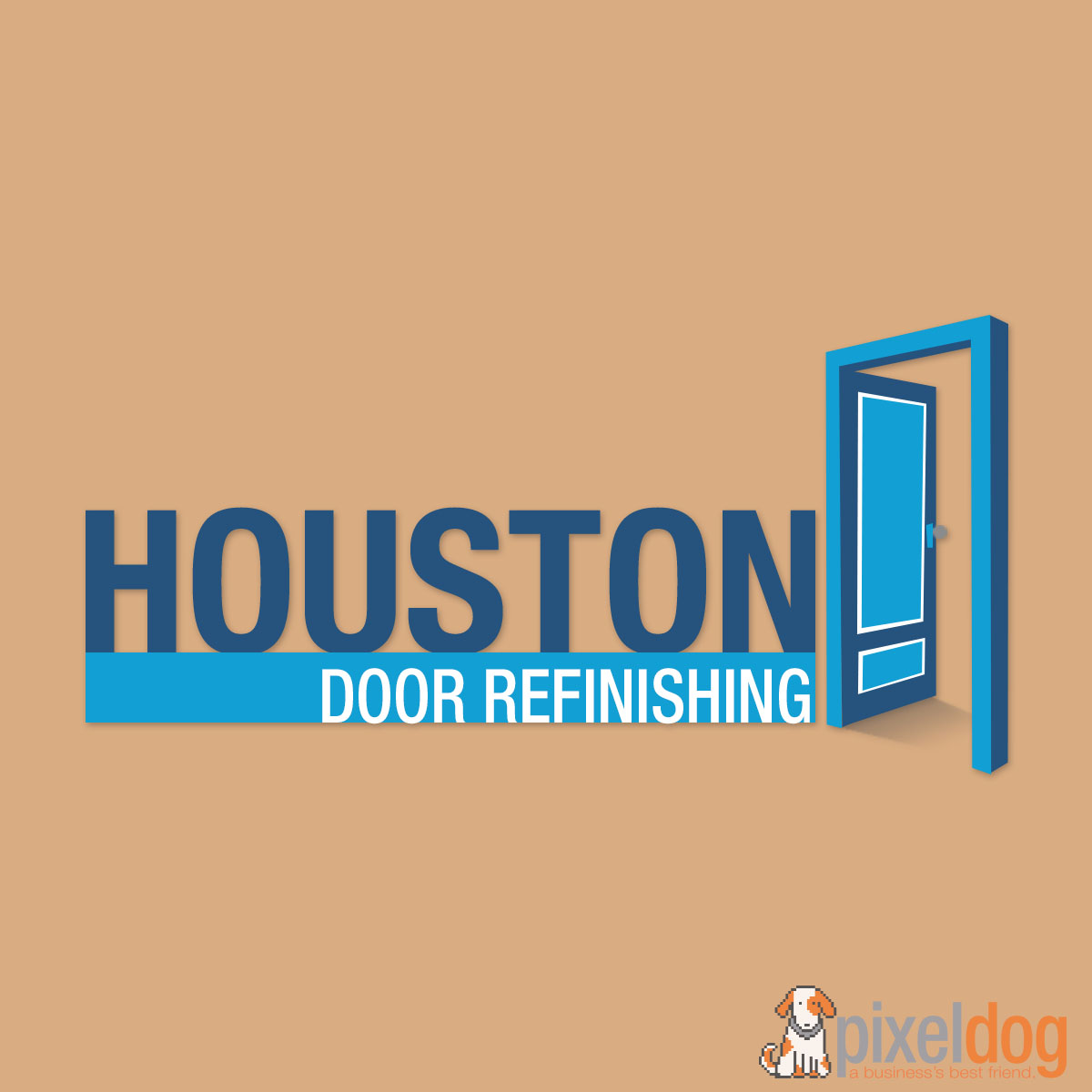 Houston Door Refinishing (Company)